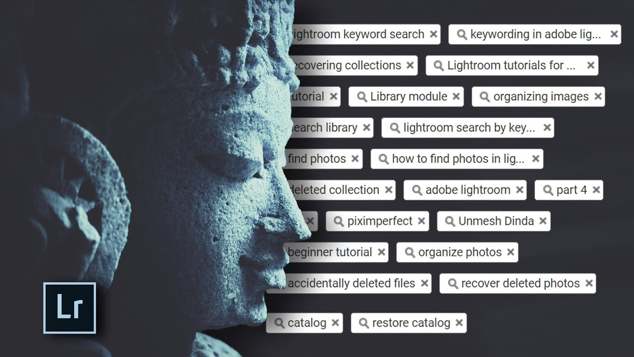 Lightroom Keywords Explained