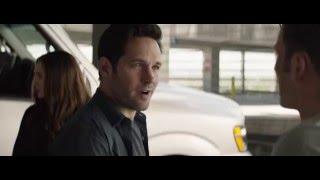 Capitán América: Civil War de Marvel | Escena: 'Nuevo reclutamiento' | HD