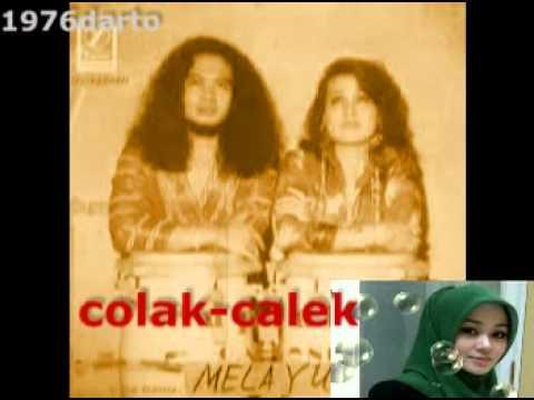 colak-calek.(rhoma irama ft elvi sukaesih )lagu jadul thn 70an