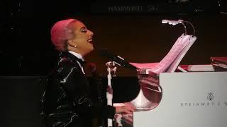 """Bad Romance (Piano Version)"" Lady Gaga@MGM Park Theater Las Vegas 11/3/19"