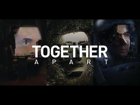 Together Apart: The Anthology