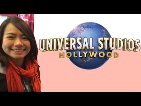 Universal Studios Hollywood Guide