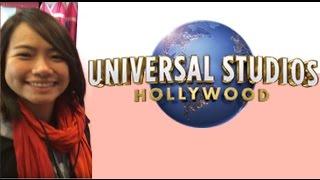 Universal Studios Hollywood Guide
