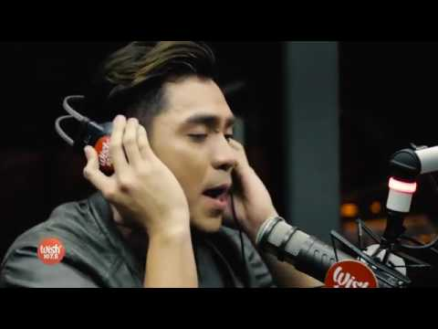 Jex De Castro Covers Love on Top By Beyonce Live on Wish..