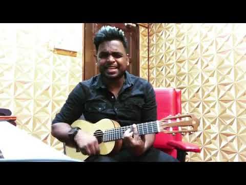 Ullaallaa | Santesh Version | Anirudh | Petta | Sun Tv