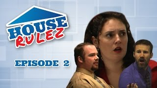 ep. 02 - Dead Gentlemen's House Rulez (2014) - USA ( Reality   Comedy   Satire ) - SD