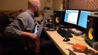 MTD Kingston Z5 Bass Guitar