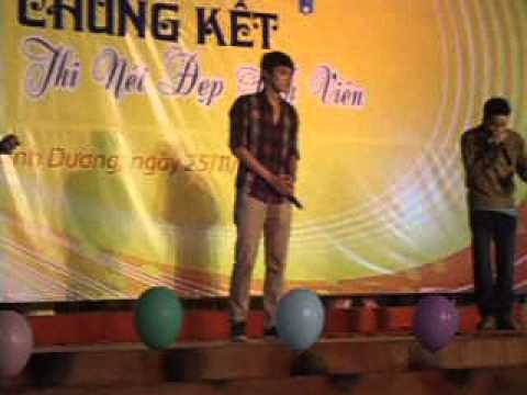 DAI HOC THU DAU MOT - BEATBOX - KHOA KINH TE - D11QT01