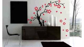 Home Wall Decorations