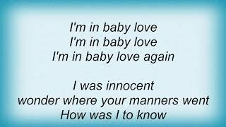 Joan Osborne - Baby Love Lyrics