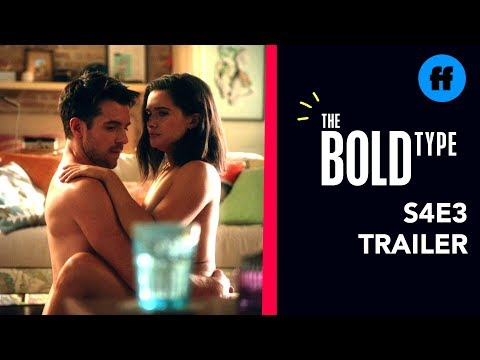 The Bold Type | Season 4, Episode 3 Trailer | Kama Sutra Dry Spell
