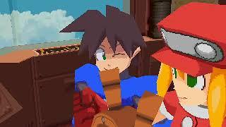 Mega Man Legends Longplay