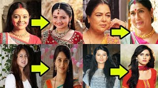 Top 16 Actresses Who Were Replaced In Hindi TV Serials || Biggest Replacements on Indian TV