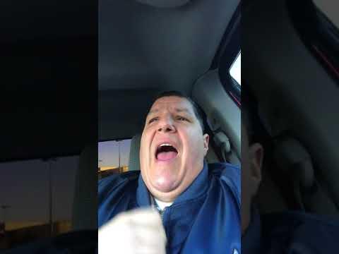 Spanish and English karaoke from Andrew pereyra