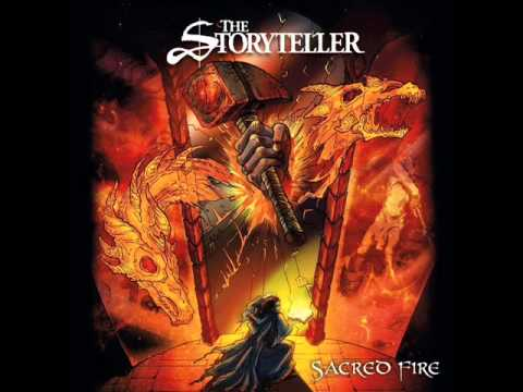 The Storyteller - As I Die
