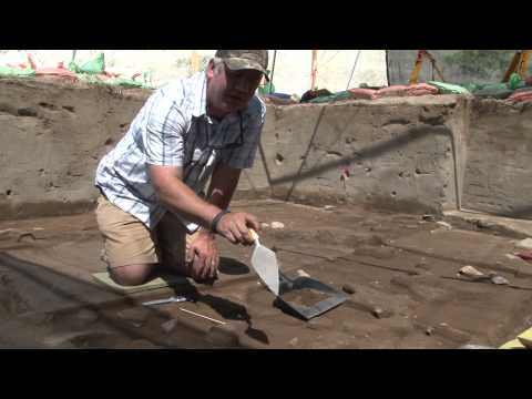The Excavation Process: How We Excavate
