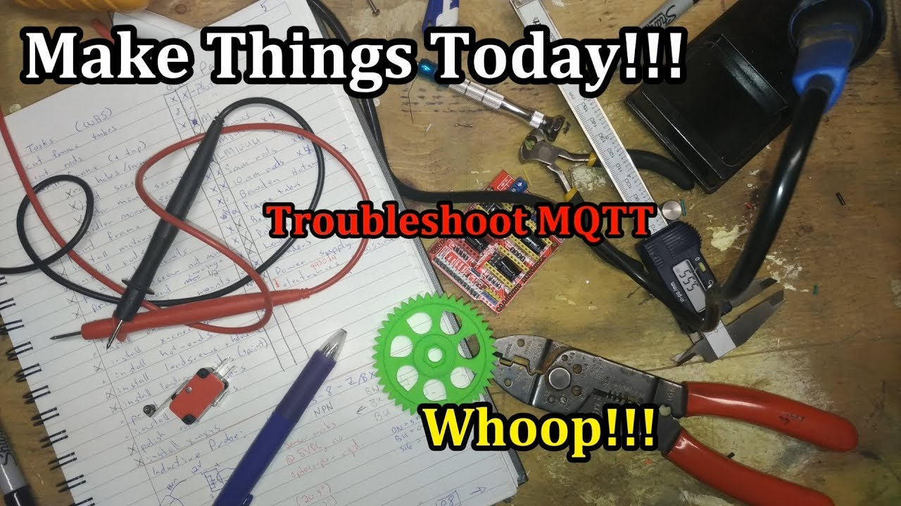 How It39s Made Electrical Wires Youtube Troubleshooting Mqtt Problems Its Uninterrupted