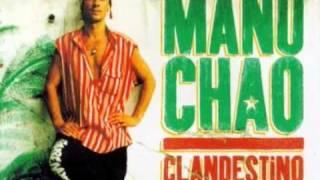 Manu Chao - Bongo Bong Je Ne T'aime Plus