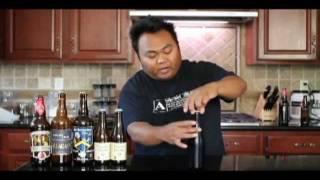 Trappist Westvleteren 12 Review 1/2 - Epic Beer Dude