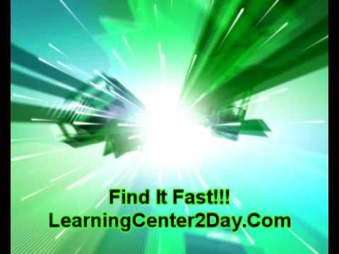Las Vegas Organic Products | LearningCenter2Day.Com