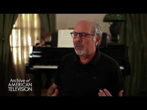 Composer Mark Snow on advice for an aspiring composer