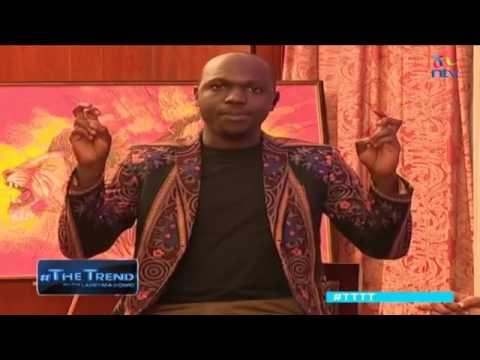 #TTTT  Kampala Serena - Alex Muhangi 2016