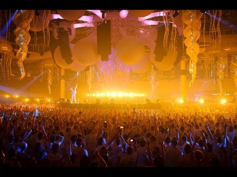 Sensation Serbia 2011 'Ocean of White' post event movie feat. Sander van Doorn