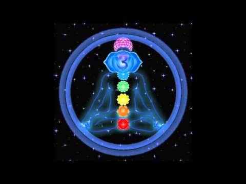 3rd Eye Chakra Activation & Healing Meditation