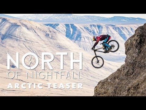 North of Nightfall   Arctic Teaser