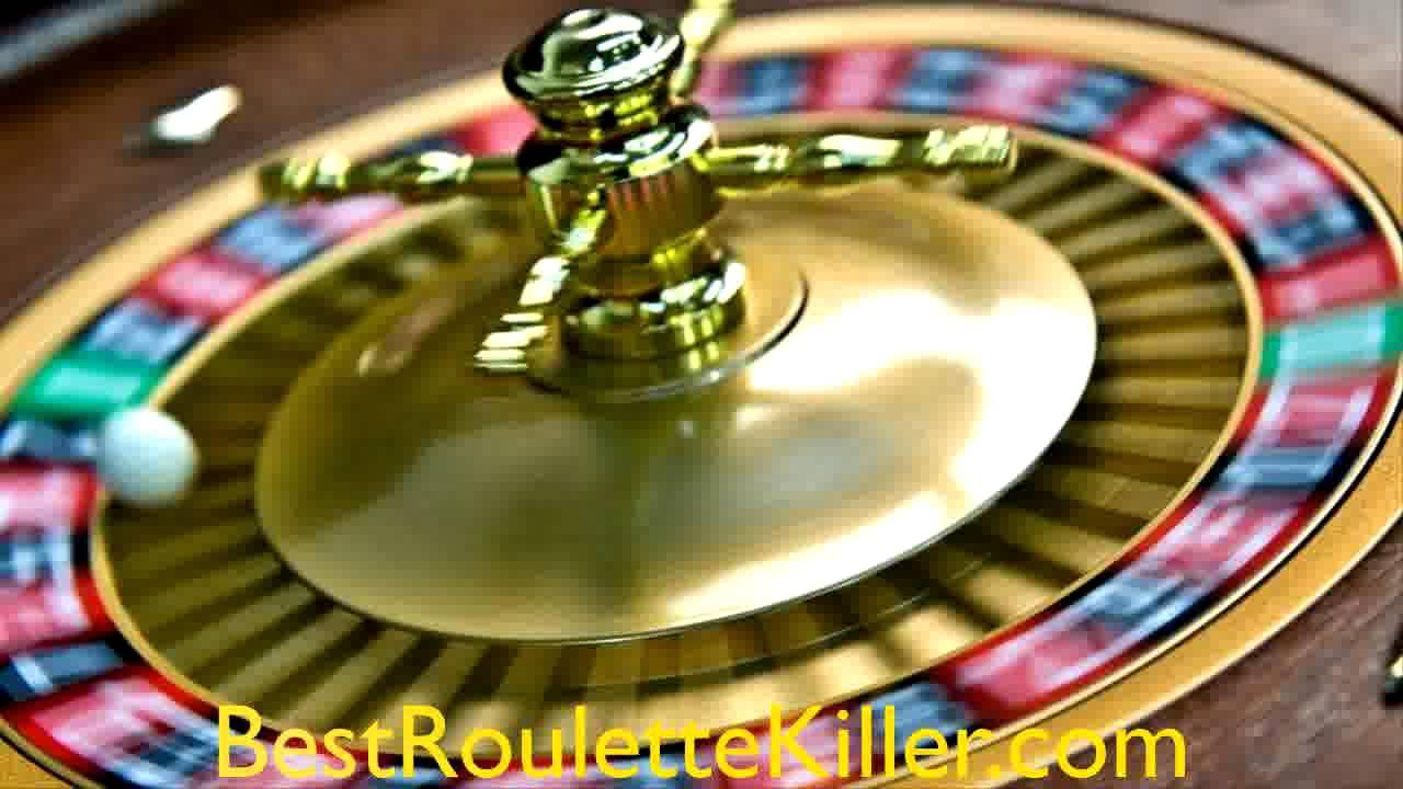 Roulette system der kniff