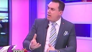 Sandro Camilleri fuq F Living TV - 28.04.2017