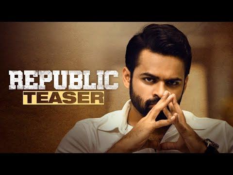 Republic | Teaser | Sai Tej | Aishwarya Rajesh | Jagapathibabu | Ramya | Deva Katta | Mani Sharma