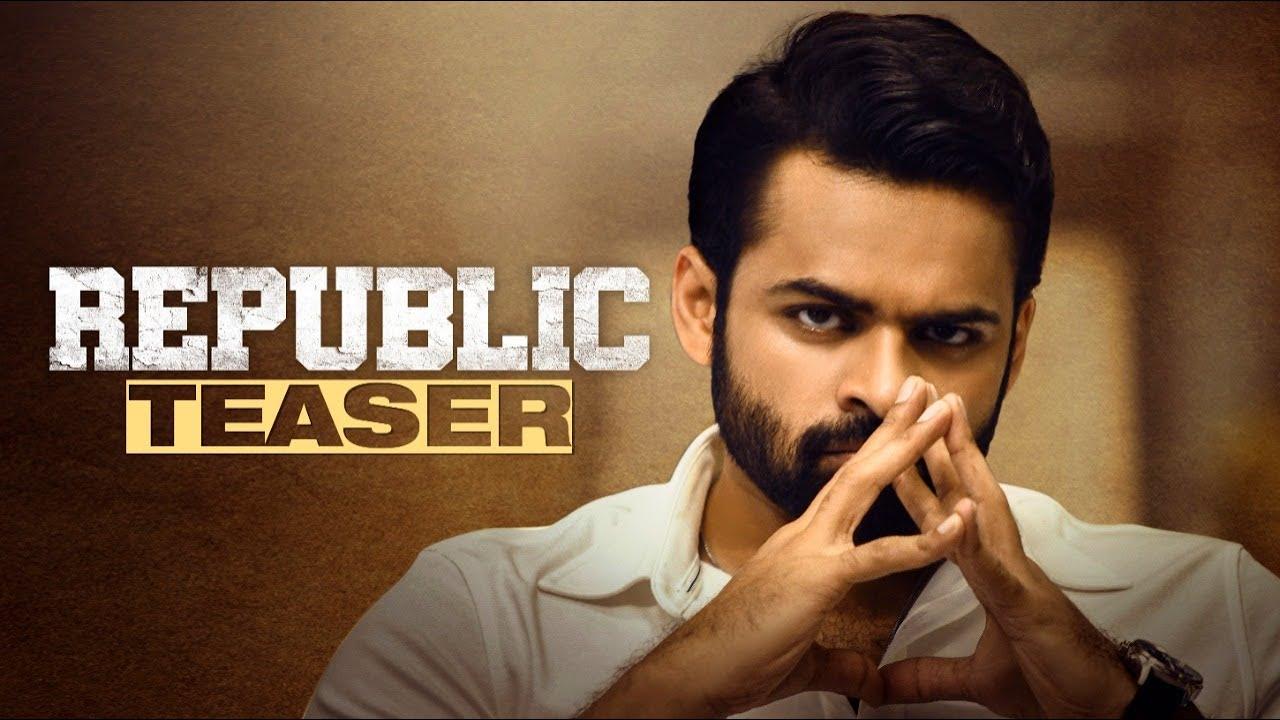 Republic Telugu Download Full Movie 480p 720p on 9xmovies Movierulz Tamilrockers isaimini