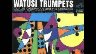 Watusi Trumpet