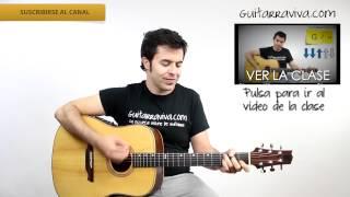 FloRida Whistle guitar como tocar en guitarra facil arpegios