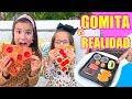 Download mp3 Comida de GOMITA VS REAL | TV Ana Emilia for free