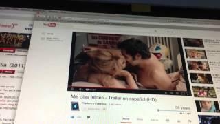 Mis Días Felices: Tráiler En Español HD 720P
