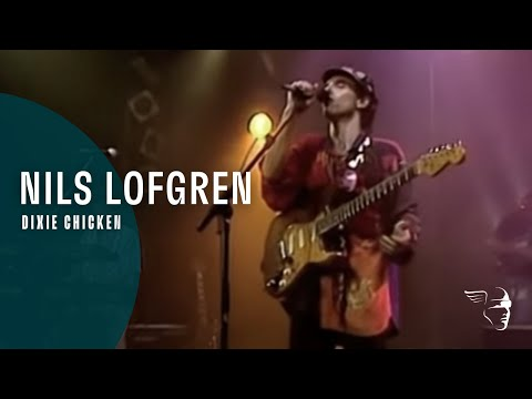 """Nils Lofgren - I Came To Dance (From """"Cry Tough"""" DVD)"""