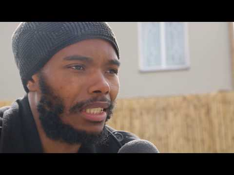 Black Hebrew Israelites Of South Africa On Veganism And Spirituality.