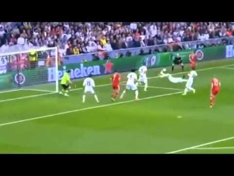 Real Madrid vs Bayern Munich 1 0 Goals & Full Highlights 23 04 2014 HD