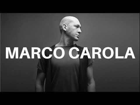 Marco Carola - Music On After Hour at Martina Beach,The BPM Festival, Mexico (09.01.2018)
