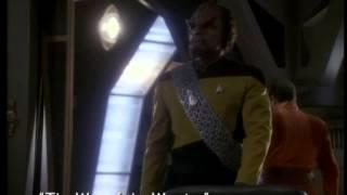 Star Trek: Deep Space Nine (DVD) - Trailer, englisch