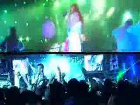 Cerrone Supernature Dance Party Live At Versailles