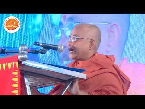 Yatiswari Krishnapriya Amba On Sr Nivedita 11 02 2017 In Mangalore