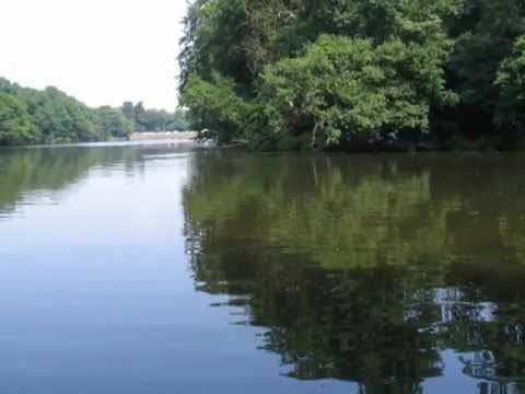 Angling In Cheshire With Bay Malton AC