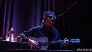 Watch Echo  The Bunnymen Proud To Fall video