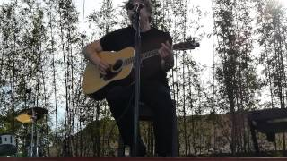 Steve Miller Band -  Wild Mountain Honey Solo Acoustic Busch Gardens