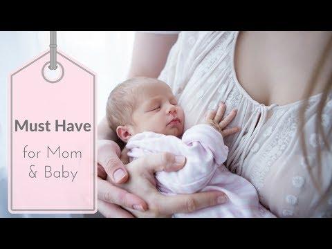 Смотреть Самое необходимое для мамы и новорожденного + бонус(не купила и не жалею) онлайн