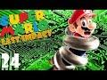 Super Mario 64: Last Impact - Part 24 [Spring. Power. Up.]