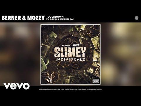 Berner, Mozzy - Touchdown (Audio) ft. B-Real, Rexx Life Raj